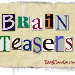brain teasers