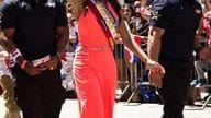 220px Francisca Lachapel at the Dominican Day Parade 2015