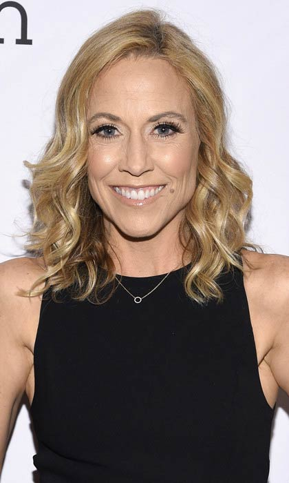 Sheryl Crow en el evento Stand Up To Cancer New York Standing Room Only en abril de 2016