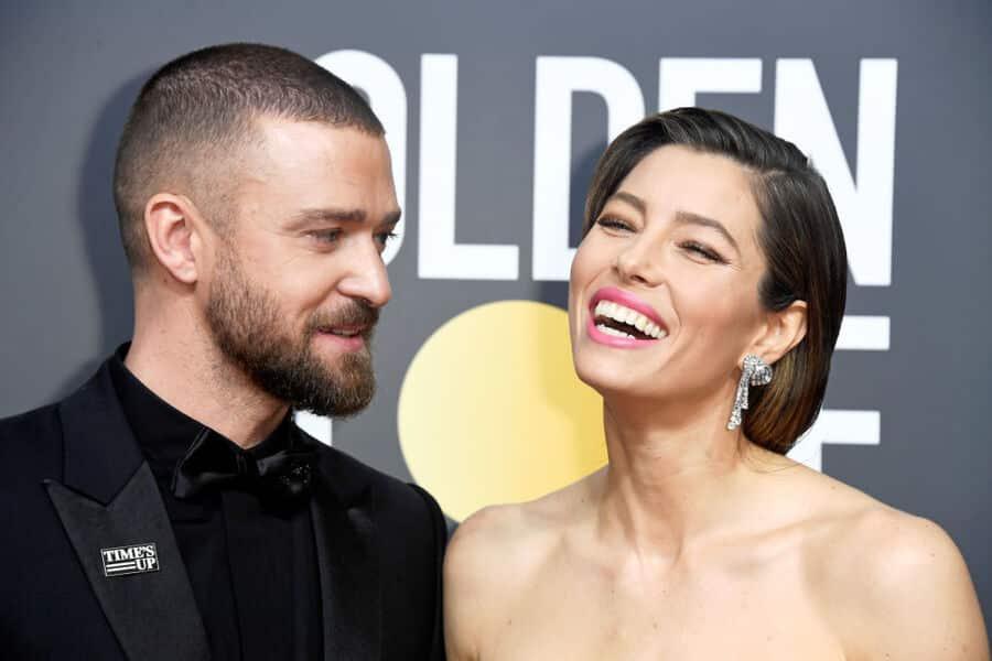 Valor neto de Justin Timberlake